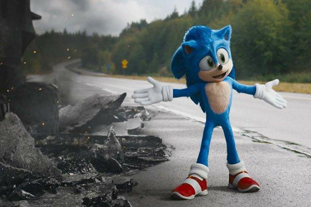 Sonic-the-Hedgehog